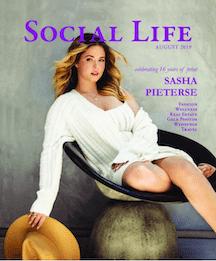 SocialLifeMagazine