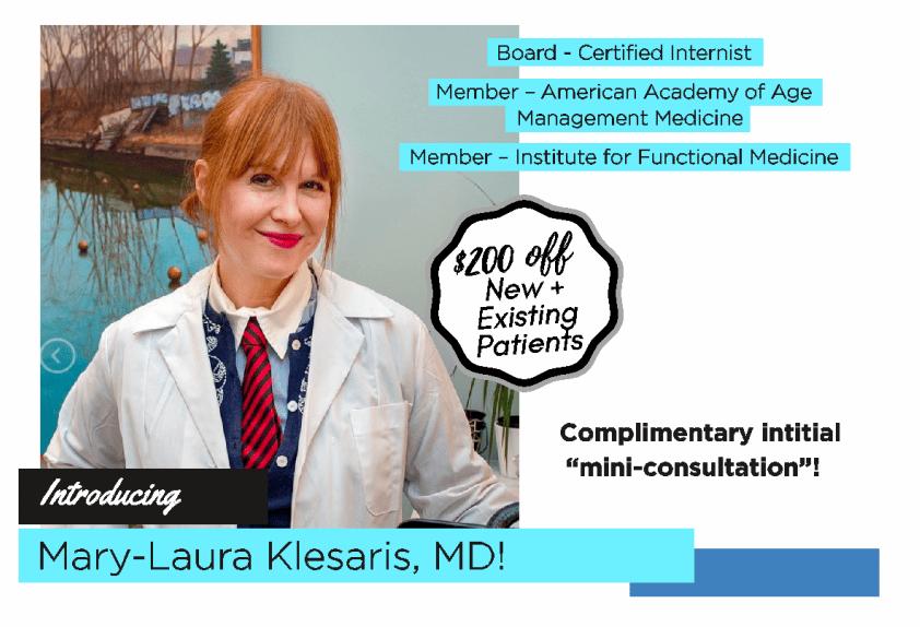 Dr. Klesaris NYC