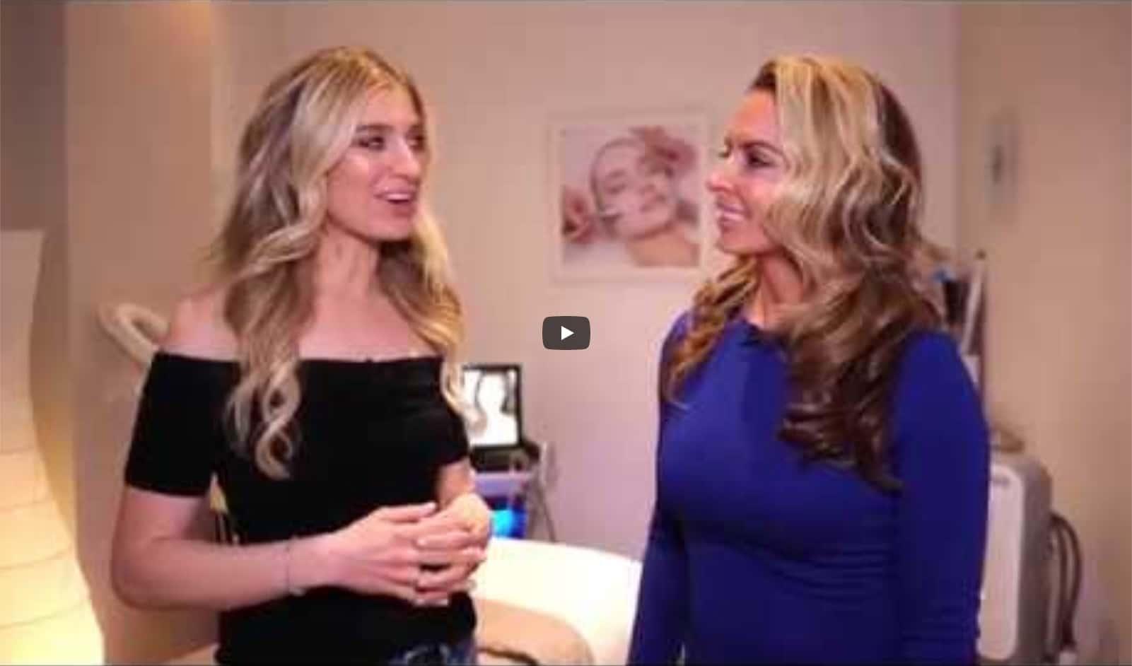 Skintology Medspa On Nbc Newyork Live Tv Youtube