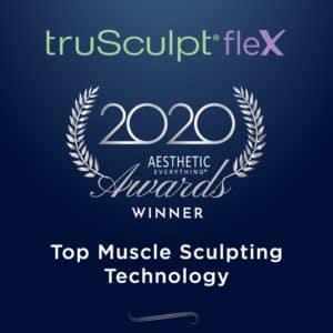 trusculptflex top muscle sculpting